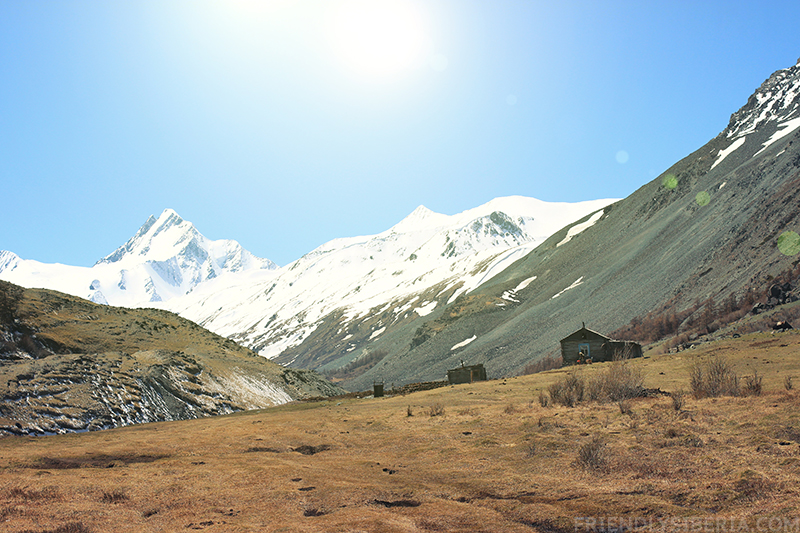 Travel to Russia. Travel to Siberia. Mountains trekking in Russia. Altai. Jeep tour in Russia.